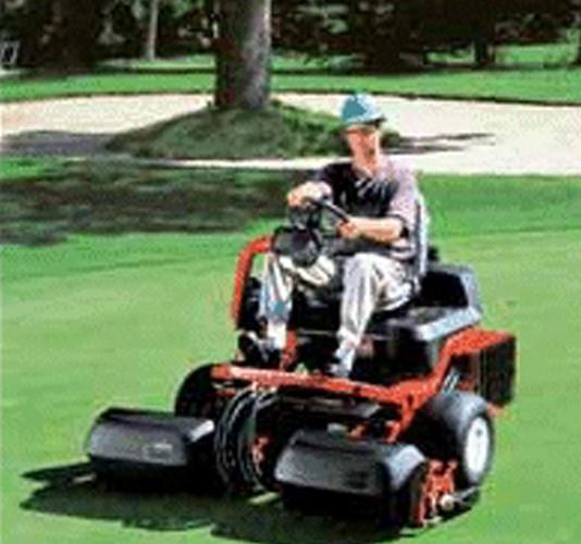 golfclub pottenstein weidenloh e v golfanlage platzinformation greenkeeping. Black Bedroom Furniture Sets. Home Design Ideas